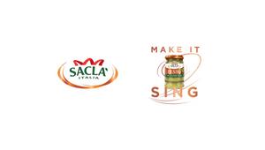 Sacla: Make It Sing