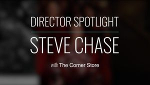 Spotlight: Episode 8 - Steve Chase