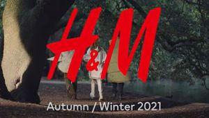 """You Do You"" H&M Autumn / Winter 2021"