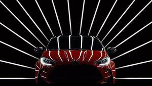Toyota | Yaris Hybrid