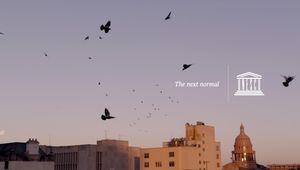 UNESCO - The new normal