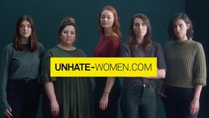 Terre des Femmes - #UNHATEWOMEN