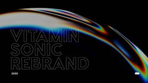 VITAMIN SONIC REBRAND - ADELPHOI MUSIC