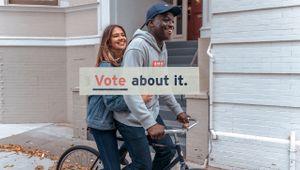 Levi: Vote about it