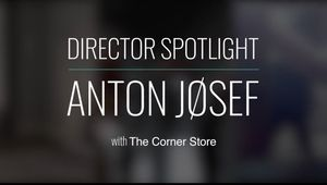 Spotlight: Episode 7 - Anton Josef