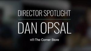 Spotlight: Episode 9 - Dan Opsal