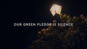 FREE NOW Green Pledge