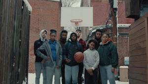 NBA x Kumho Tire - Every Second