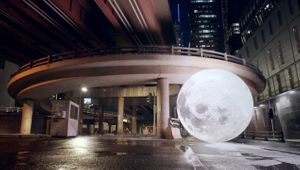 OnePlus x Hasselblad - Lunarland