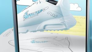 Nike: Create with Air Max