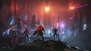 League of Legends - Reckoning