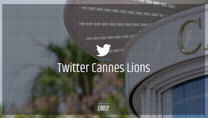 Twitter at Cannes Lions