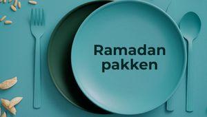 Package for Ramadan