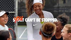 Nike: You Can't Be Stopped
