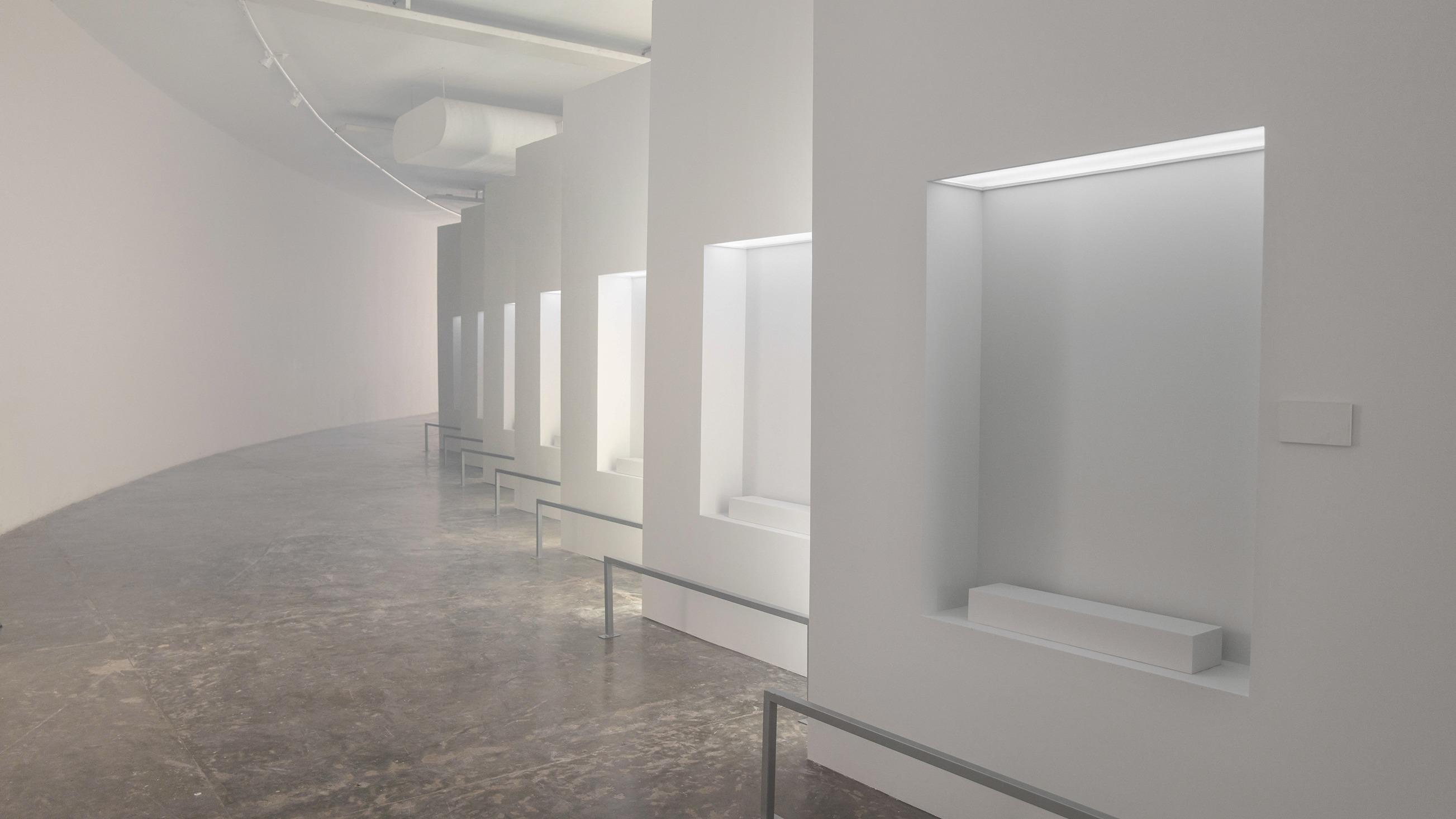 Google Arts & Culture: Offside Museum