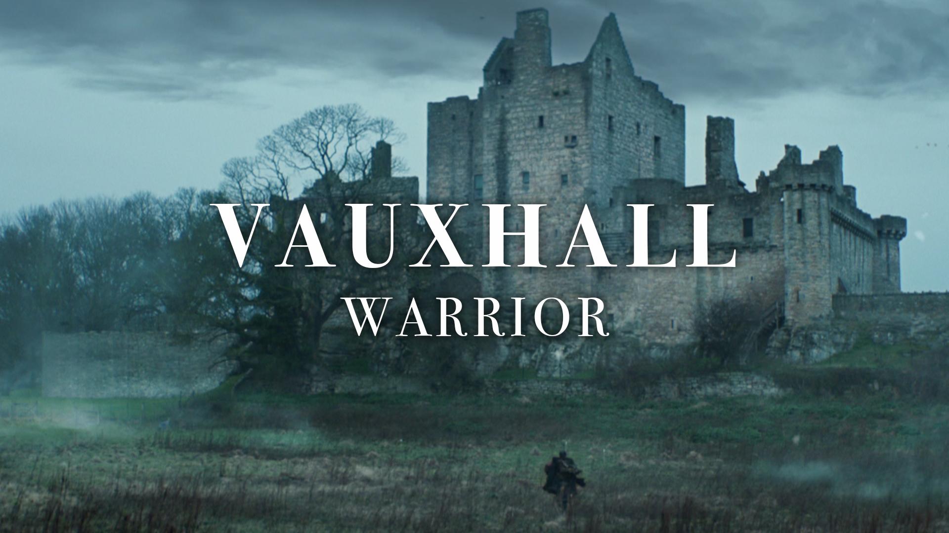 Vauxhall - Warrior