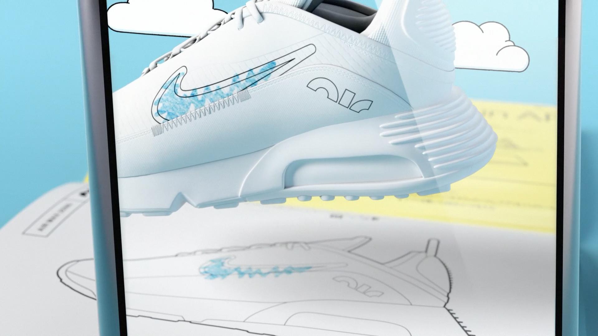 Nike: Create with Air Max
