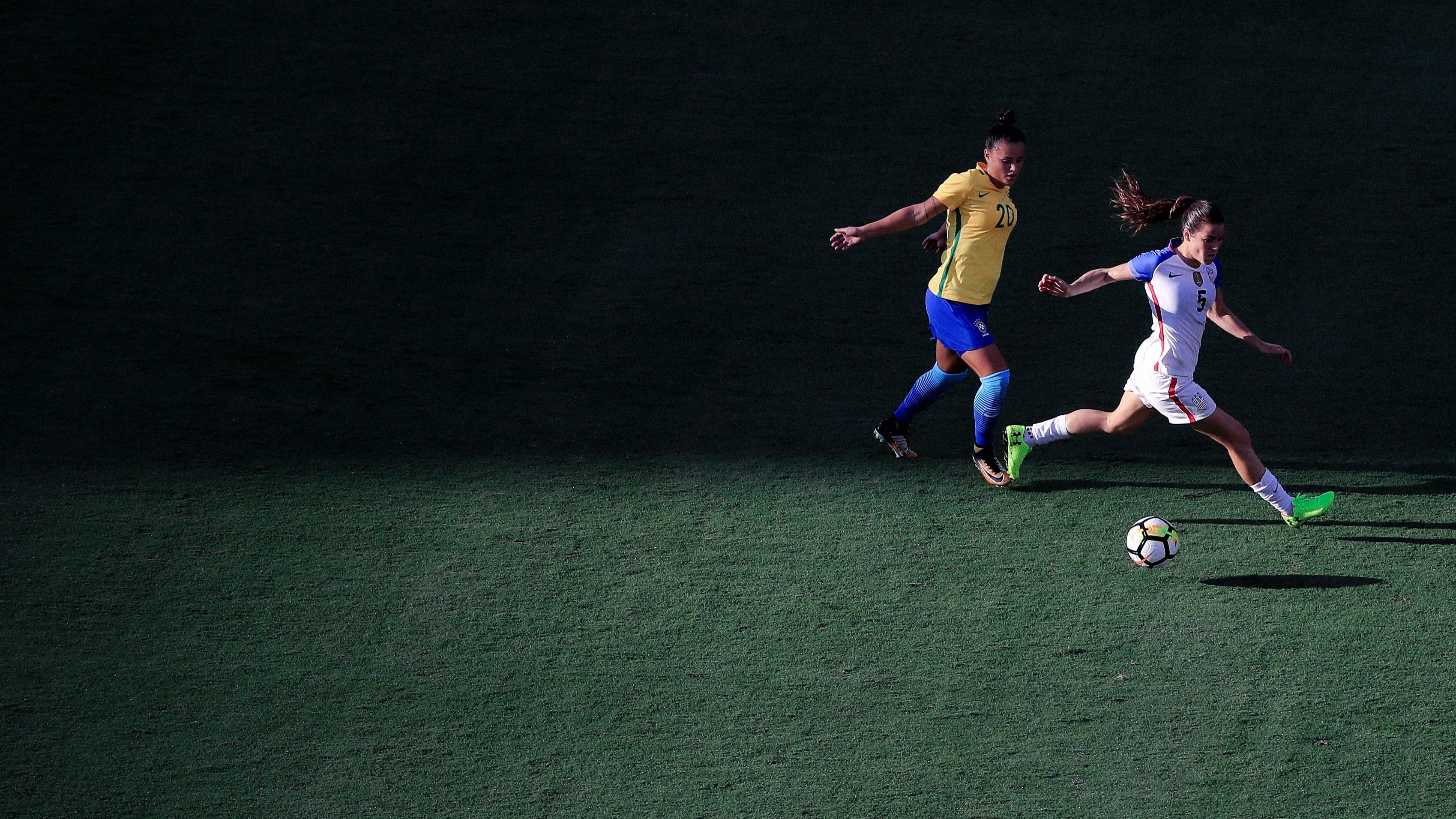 U.S. Soccer: The future of soccer